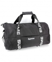 Supreme(シュプリーム)の古着「ダッフルバッグ」|ブラック