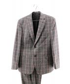 FUGATO(フガート)の古着「セットアップスーツ」