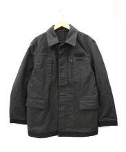 SOPHNET.(ソフネット)の古着「フレンチミリタリージャケット」|ブラック