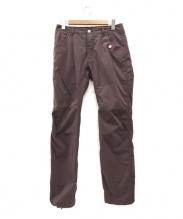 HOUDINI(フディーニ)の古着「クライミングパンツ」|ブラウン