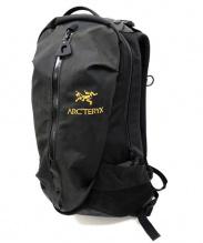 ARC'TERYX(アークテリックス)の古着「バックパック」 ブラック