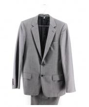 DIOR HOMME(ディオールオム)の古着「セットアップスーツ」|グレー