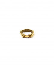 Tiffany & Co.(ティファニー アンド コー)の古着「リング」|ゴールド