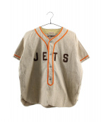 STYLE EYES(スタイルアイズ)の古着「ベースボールシャツ」