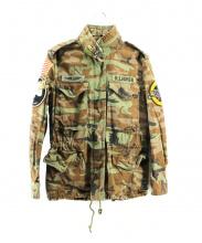 DENIM & SUPPLY RALPH LAUREN(デニム&サプライ ラルフローレン)の古着「M65ジャケット」