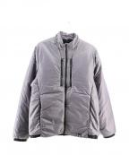 AULA(アウラ)の古着「バザルトジャケット」