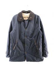 Snugpak(スナッグパック)の古着「中綿シングルコート」
