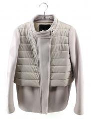 DOUBLE STANDARD CLOTHING(ダブル スタンダード クロージング)の古着「ペスカラムメルトンコート」