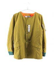CHARI & CO NYC(チャリアンドコー)の古着「ライトボンバージャケット」
