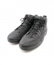 NIKE(ナイキ)の古着「AIR JORDAN 12 RETRO WINTER」