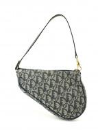 Christian Dior(クリスチャン ディオール)の古着「サドルバッグ」