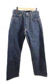 EVISU(エビス)の古着「デニムパンツ」