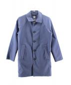 HELLY HANSEN(ヘリーハンセン)の古着「TIN COAT」