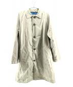 NEW BALANCE(ニューバランス)の古着「ライナー付ナイロンコート」|グレー
