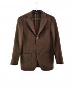 Belvest×BEAMS F(ベルベスト×ビームスエフ)の古着「テーラードジャケット」
