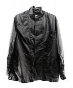 Engineered Garments(エンジニアードガーメンツ)の古着「ロイタージャケット」|ブラック