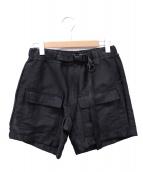 MNML(ミニマル)の古着「6ポケットショーツ」|ブラック