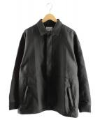 C.E(シーイー)の古着「シャツジャケット」|ブラック