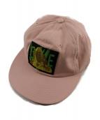 C.E(シーイー)の古着「キャップ」|ピンク