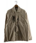 AFFIX(アフィックス)の古着「Lightweight Jacket」|ベージュ