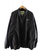 TIGHTBOOTH × SSZ(タイトブース × エスエスズィー)の古着「DRIZZLER JKT」 ブラック