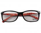 RAY-BAN(レイバン)の古着「眼鏡」|ブラック