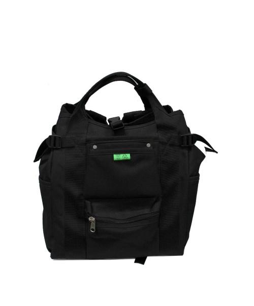 PORTER(ポーター)PORTER (ポーター) バックパック ブラック サイズ:下記参照 UNIONの古着・服飾アイテム