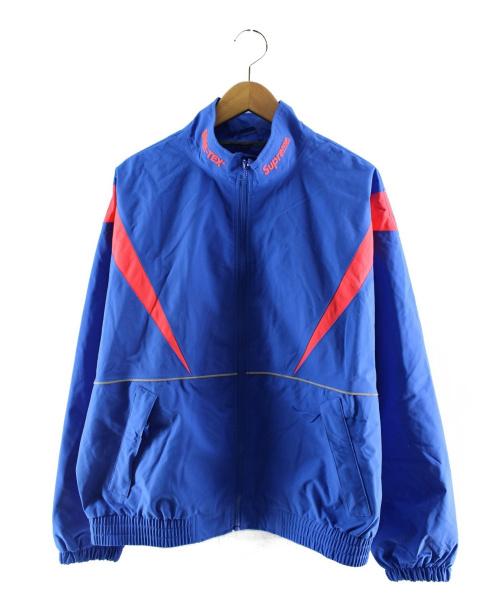 Supreme(シュプリーム)Supreme (シュプリーム) GORE-TEX Court Jacket ブルー サイズ:Mの古着・服飾アイテム