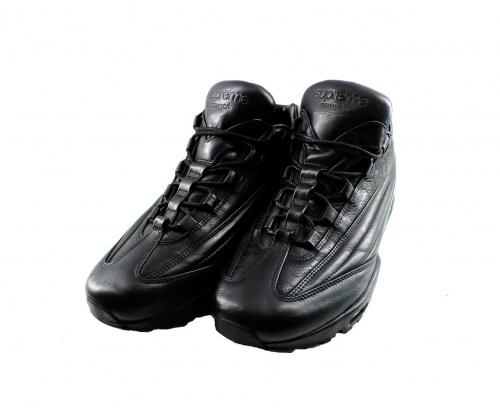 Supreme × NIKE(シュプリーム × ナイキ)Supreme × NIKE (シュプリーム × ナイキ) AIR MAX 95 LUX ブラック サイズ:28 CI0999-001の古着・服飾アイテム