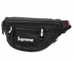 Supreme(シュプリーム)の古着「ウエストバッグ」|ブラック