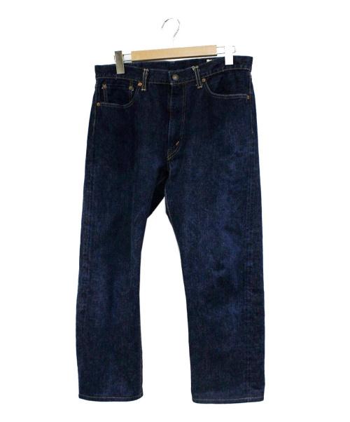 orSlow(オアスロウ)orSlow (オアスロウ) デニムパンツ インディゴ サイズ:Lの古着・服飾アイテム