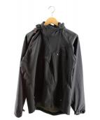 KLATTERMUSEN(クレッタルムーセン)の古着「フローデジャケット」|ブラック