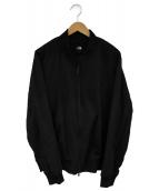 THE NORTH FACE(ザノースフェイス)の古着「バーサタイルQ3ジャケット」|ブラック