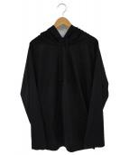 THE NORTH FACE(ザノースフェイス)の古着「テックラウンジパーカー」|ブラック