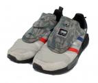 adidas(アディダス)の古着「マイクロペーサー」|グレー
