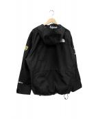 Supreme × THE NORTH FACE(シュプリーム × ザ・ノース・フェイス)の古着「RTG ジャケット+ベスト」|ブラック