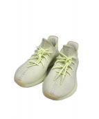 adidas(アディダス)の古着「イージーブースト350V2」 バター