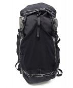 F/CE. × Karrimor(エフシーイー × カリマー)の古着「バックパック」 ブラック