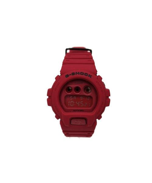 CASIO(カシオ)CASIO (カシオ) リストウォッチ サイズ:以下参照 DW-6935C 35周年 RED OUT G SHOCKの古着・服飾アイテム