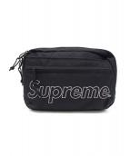 Supreme(シュプリーム)の古着「Shoulder Bag」|ブラック