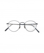 BLANC(ブランク)の古着「眼鏡」 グレー