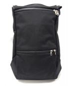 berufbaggage(ベルーフバッゲージ)の古着「ロールバックパック」 ブラック