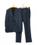 PAUL SMITH(ポールスミス)の古着「セットアップスーツ」 ネイビー