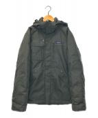 ()の古着「Wanaka Down Jacket」|グレー