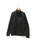 HAGLOFS(ホグロフス)の古着「TROPO JACKET」|ブラック