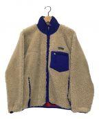 Patagonia()の古着「レトロXジャケット」|アイボリー