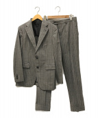 TAGLIATORE(タリアトーレ)の古着「セットアップスーツ」|グレー