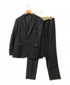 PAUL SMITH()の古着「セットアップスーツ」|ネイビー