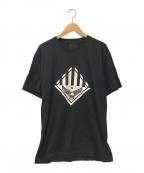 CHROME HEARTS(クロムハーツ)の古着「フォティプリントTシャツ」|ブラック