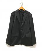 teatora(テアトラ)の古着「Device JACKET OO」|ブラック